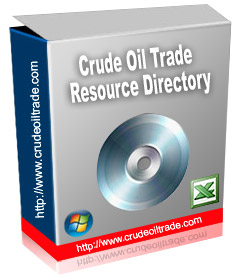 Crude Oil Trade Resource Directory